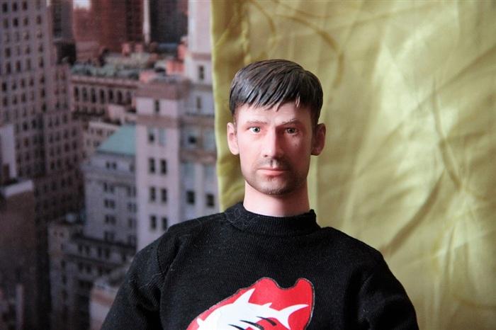 Кукла Алексей Юрьевич Макаров