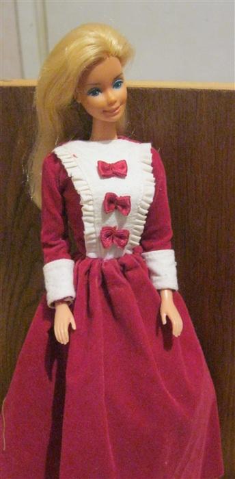 Кукла Бриджина