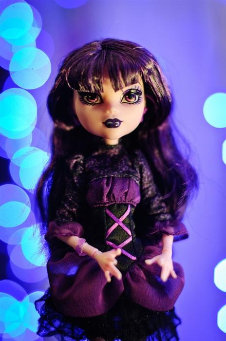 Кукла Элиссабет