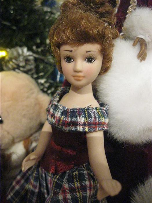 Кукла Джен