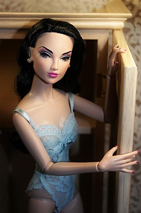 "Кукла Fashion Creature Tulabelle 16"""