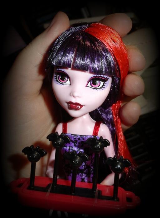 Кукла Elissabat