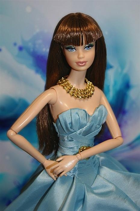 Кукла Кейт