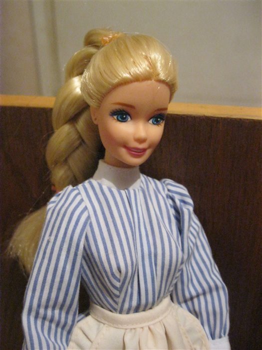 Кукла Гизела