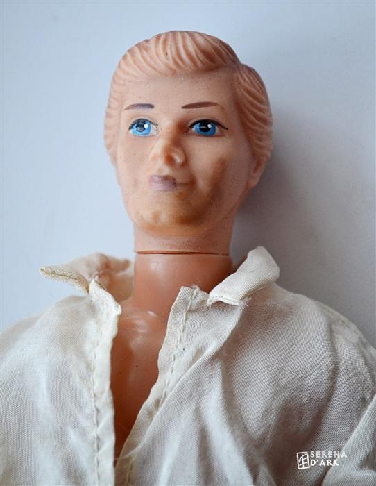 Кукла Брендон