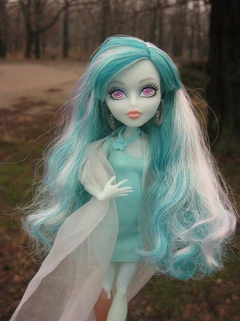 Кукла Лильен Кайо