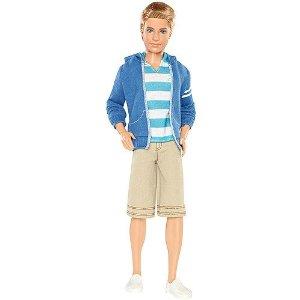 Кукла Ken Damon