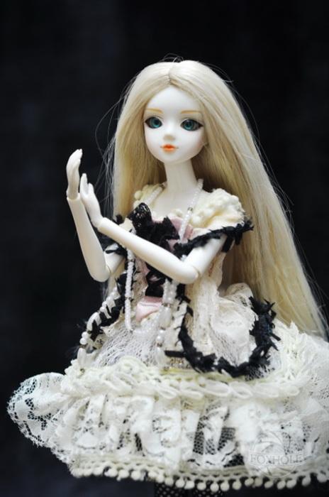 Кукла Линда