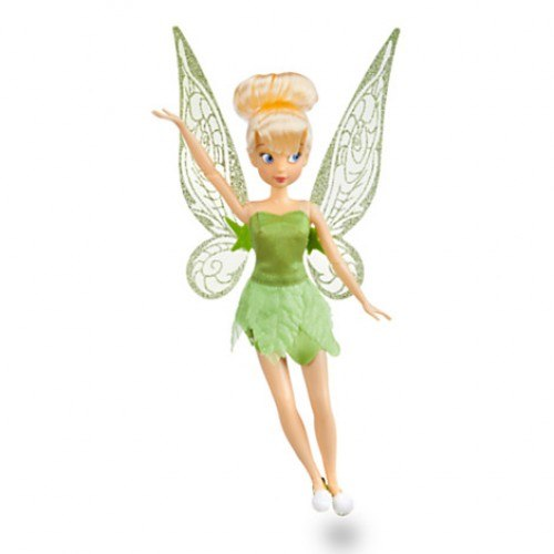 Кукла Tinker Bell Classic Doll 2013