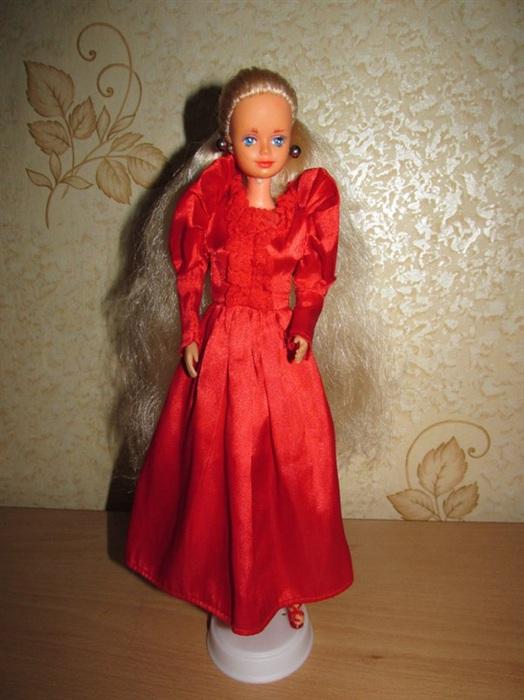 Кукла Sandi