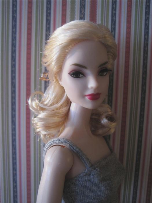 Кукла Элеонора Грейс(Ди Санта)