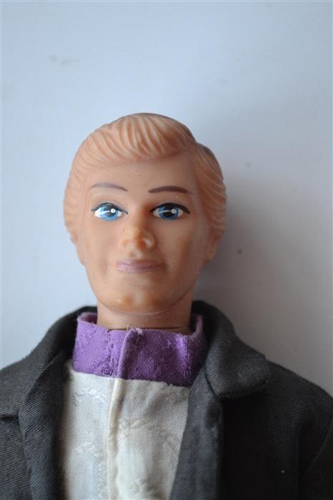 Кукла Мэйсон