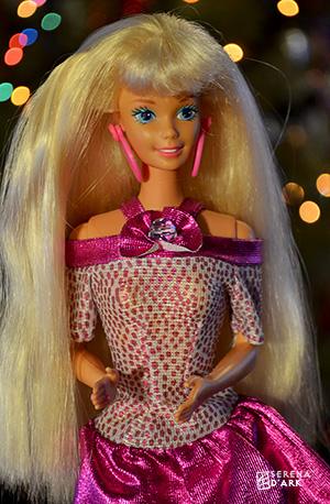 Кукла Иден