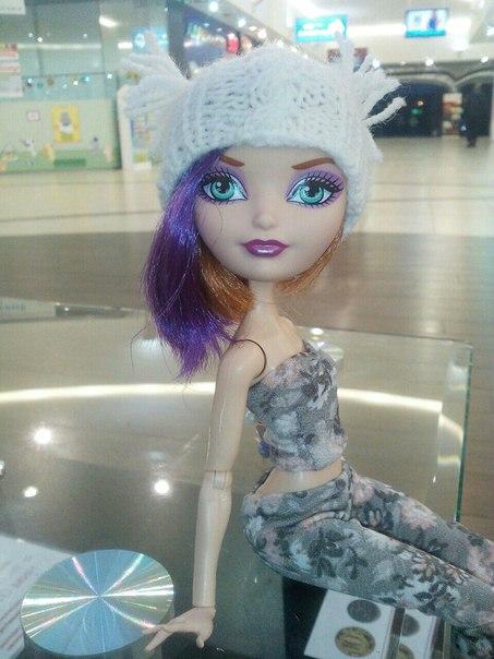 Кукла Поппи ОХеар