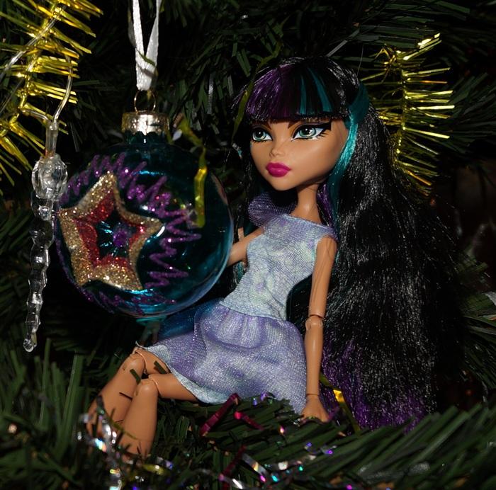 Кукла Клео