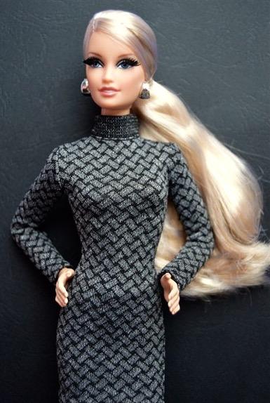 Кукла Sandra