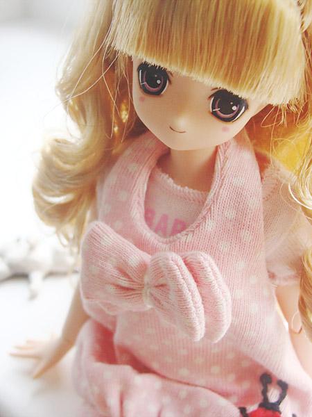 Кукла Himeno