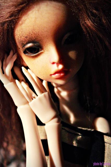 Кукла Miranda