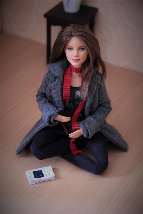 Кукла Сара Томас
