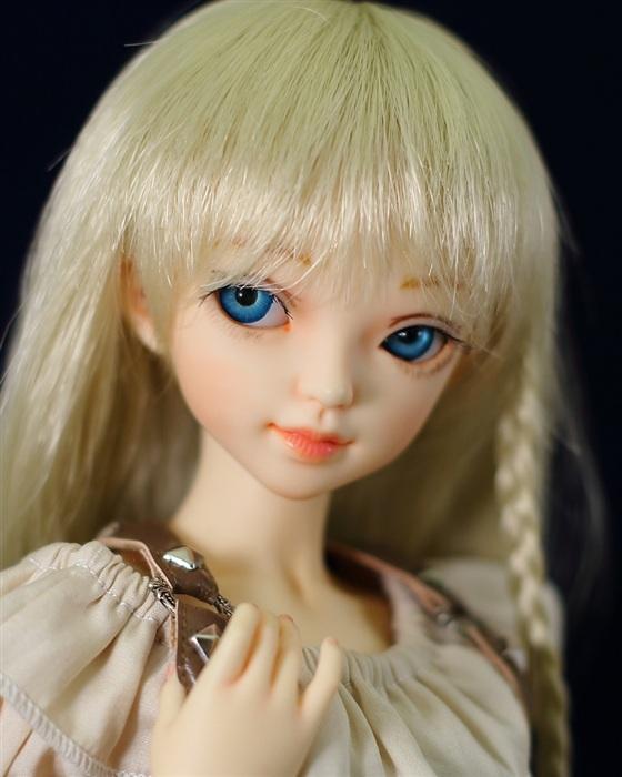 Кукла Сабрина