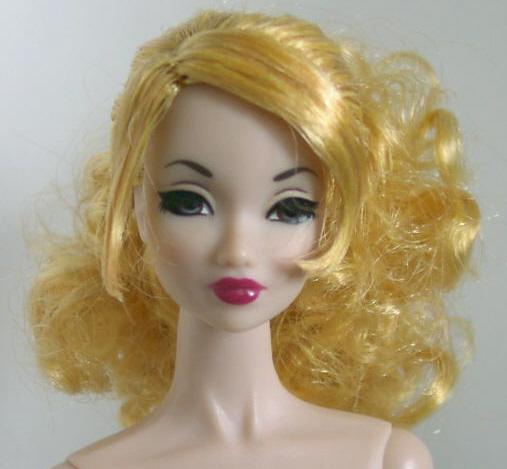 Кукла Royal