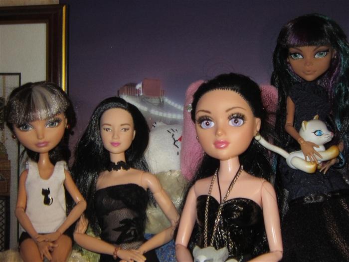 Кукла Астарта