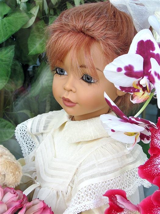Кукла Claudia