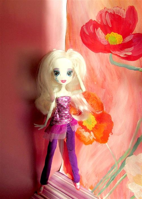 Кукла Эстрелла