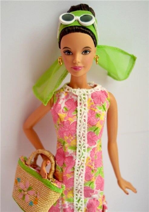 Кукла Lilly