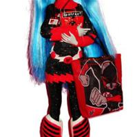 ''Dead Fast'' Ghoulia Yelps