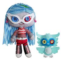 Ghoulia Yelps and Sir Hoots A Lot