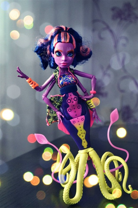 Кукла Кала