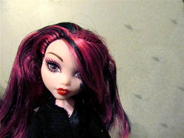 Кукла Лоретта