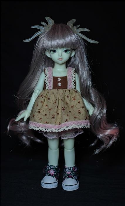 Кукла Тако