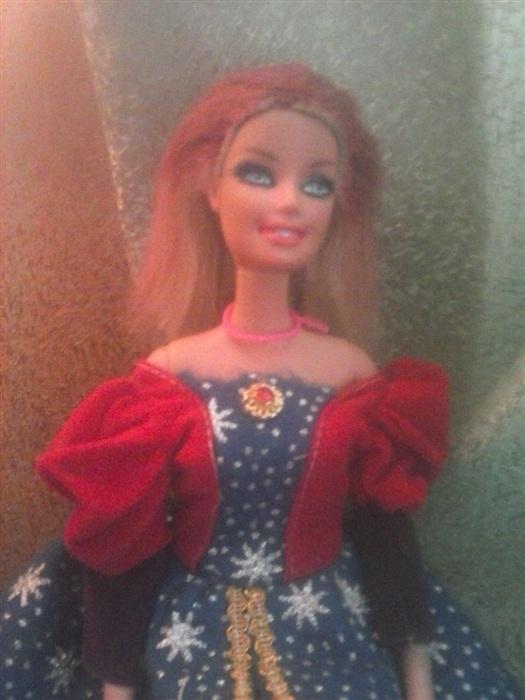 Кукла Карделия