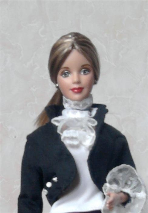 Кукла Дориана