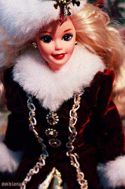 Кукла Арлетт