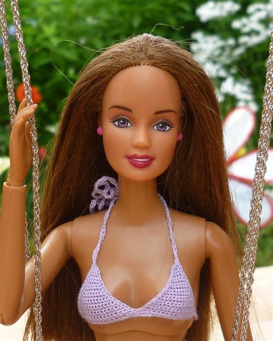Кукла Апрелия