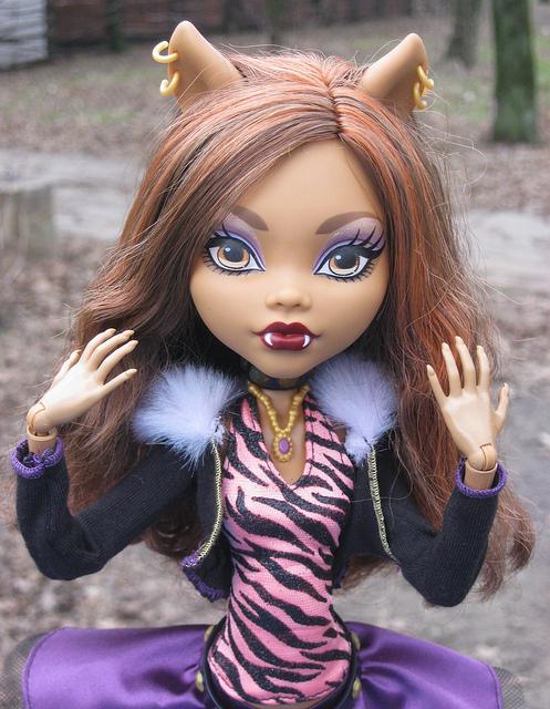 Кукла Алиша