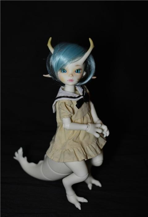 Кукла Мун