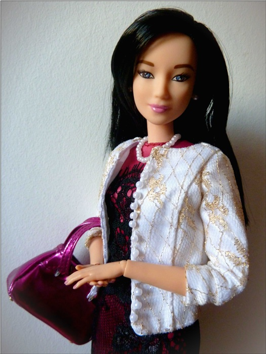 Кукла Йоко