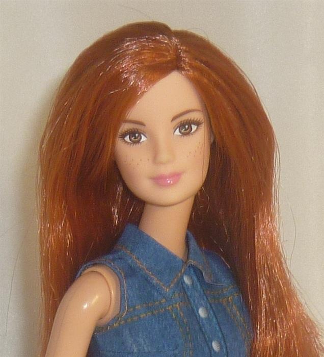Кукла Венди