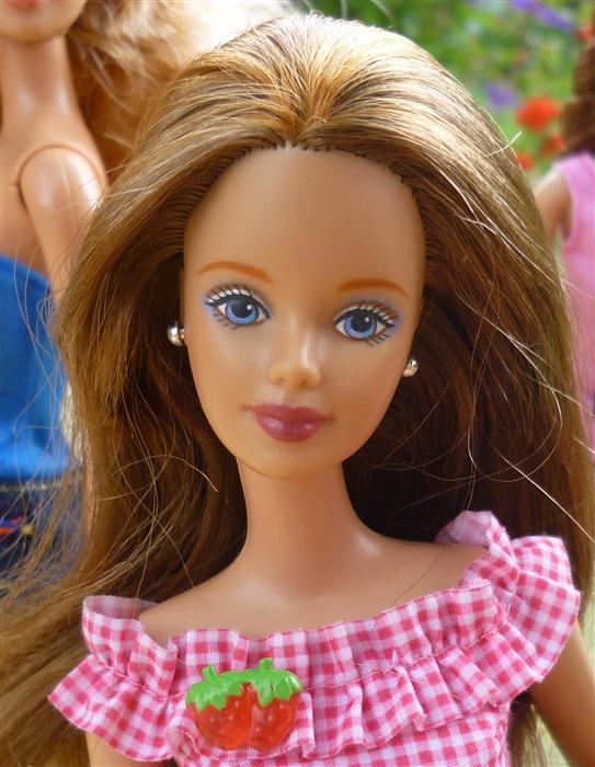 Кукла Винтер