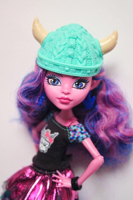 Кукла Kjersti