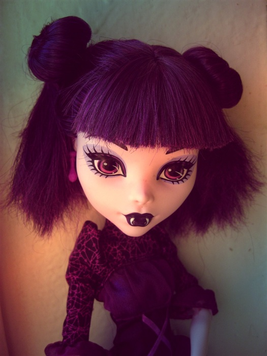 Кукла Камуи