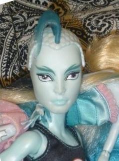 Кукла Уилфорд