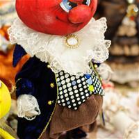 Moscow Fair 2016. Мишки