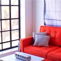 Уютная квартирка Поппи( автор фотосета указан на снимках)