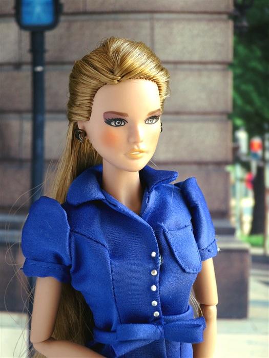 Кукла Dani
