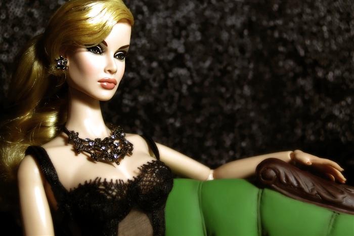 Кукла Dania